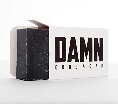 Damn Good Soap Company Körperseife von Damn Good Soap