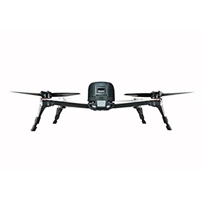 Parrot Bebop 2 Accessories Diadia Extended Landing Gear Shock Extension Tripod For Parrot Bebop 2 4.0 RC Drone,Rubber Cushion(4PC)