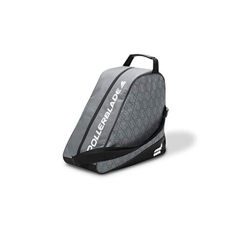 Rollerblade Unisex- Erwachsene Skate Bag Grey, UNICA