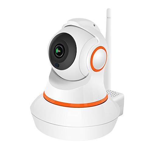 Siswong HD 720 P Auto Tracking PTZ Kamera Nachtsicht CCTV Home Surveillance Kamera WiFi Zwei-Wege-Audio-Bewegungsalarm für Babyphone/Elder/Pet Surveillance-tracking