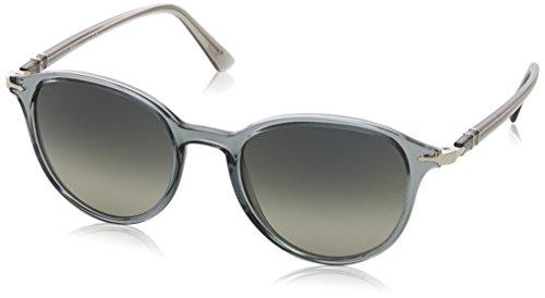 Persol Unisex-Erwachsene 0Po3169S 105071 50 Sonnenbrille, Grau Grey