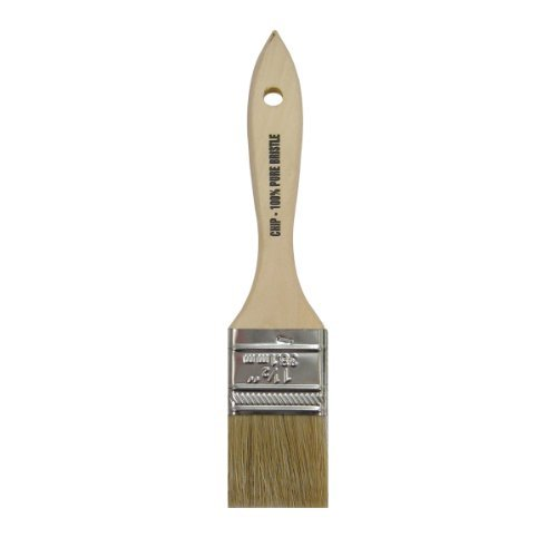 1-1/2 Single X Thick Chip Brush, BB00012 by GAM