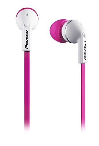 Pioneer SE-CL712T In-ear Pink