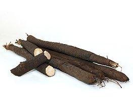 Bobby-Seeds Weitere Wurzeln und Knollen Meres, Schwarzwurzel Portion