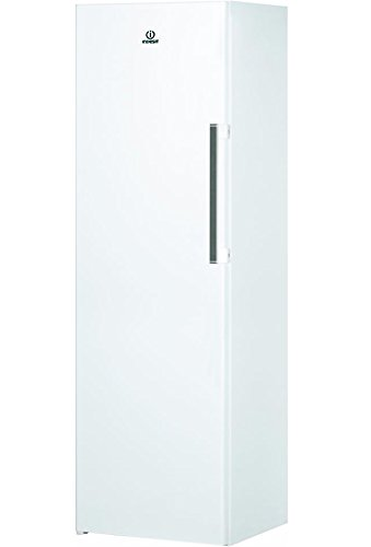 Indesit UI8 F1C W Independiente Vertical 260L A+ Blanco