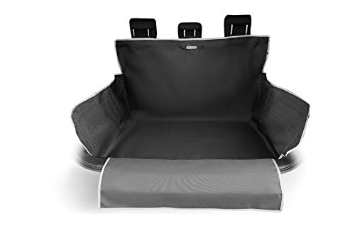 Kardiff 5902020110200 Protect Plus (mit Stoßfängerabdeckung) Kardibag Größ L - 110 x 105 x 30 - schwarz