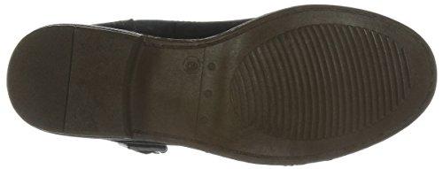 Skechers Mad Dash, Stivali altezza metà polpaccio Donna Nero (Schwarz (BLK))