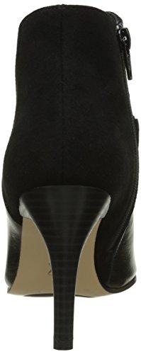 ELIZABETH STUART Lebrac 536, Bottes Classiques Femme Noir (Multi Noir)