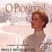 O Pioneers-B.Broughton