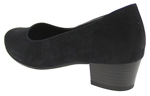 Gabor62.200.26 - Scarpe con Tacco Donna Blau