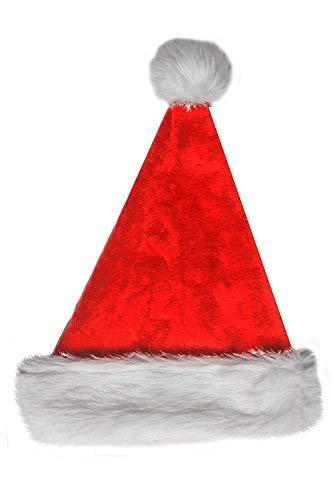 The Harlequin Brand Deluxe Santa Hut
