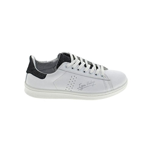 Ippon Vintage Sneakers Wild Sparks Grigio Bianco