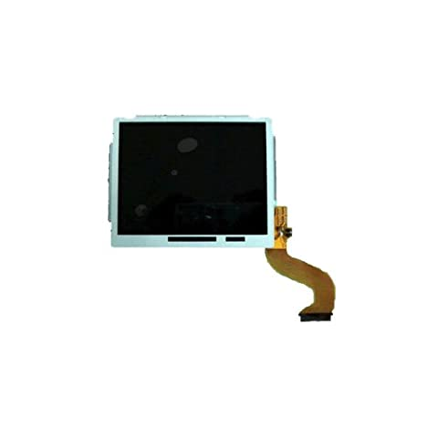 Liquid crystal LCD Display Top for Nintendo DSi Screen Monitor Spare Repair Warranty
