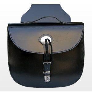 Satteltaschen Saddle Bags Borse Moto Sacoches Cuir 106