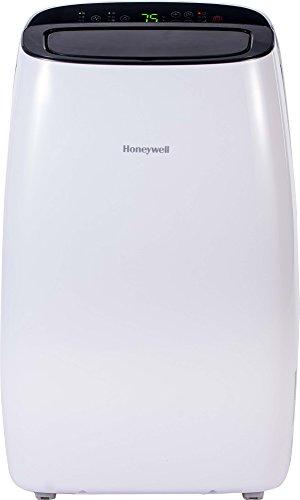 Honeywell HQ12CESWK Condizionatore Portatile, Bianco