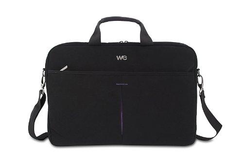 wwe-tracolla-luxury-per-notebook-156-elastica-colore-nero-viola