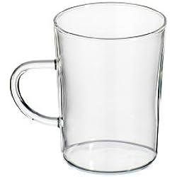 Bohemia Cristal 093/006/023 - Taza de cristal cónica (0,2 litros, 6 unidades)