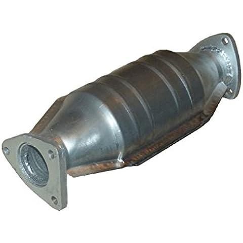 ETS-EXHAUST 7231 Catalizador para HONDA ACCORD PRELUDE 1990-1998 / ROVER 600 623 2.3i -16V 2.3 -16V