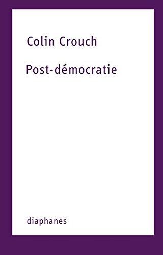 Post-démocratie