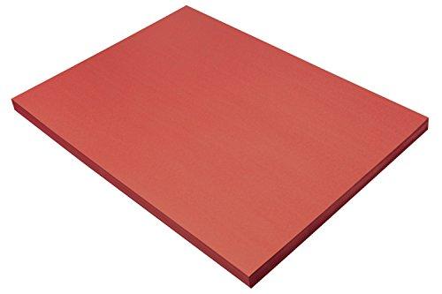 apier, 45,7x 61cm 100Stück, rot (6118) ()