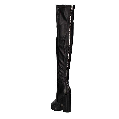 Guess FLDOL4ELE11 Stivali Donna Nero