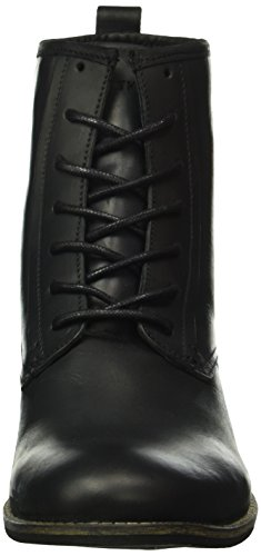 Shoe Closet Walker L, Stivaletti Uomo Nero (Black)