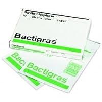 Bactigras 017-9432 Wundkompresse preisvergleich bei billige-tabletten.eu