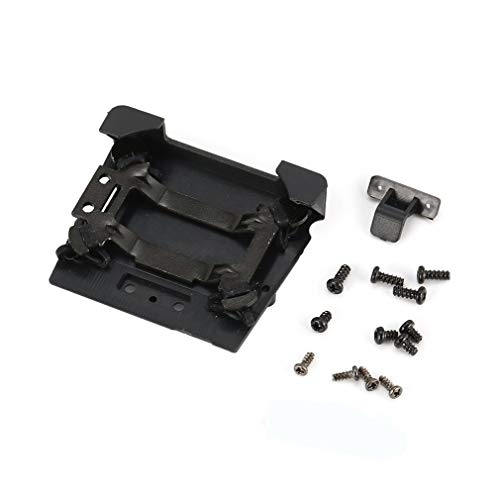 LeoboodeGimbal Vibration Dampers Plate Camera Mount Speed Shock Absorbing Board for DJI Mavic Pro/Platinum Drone Parts Accessories -
