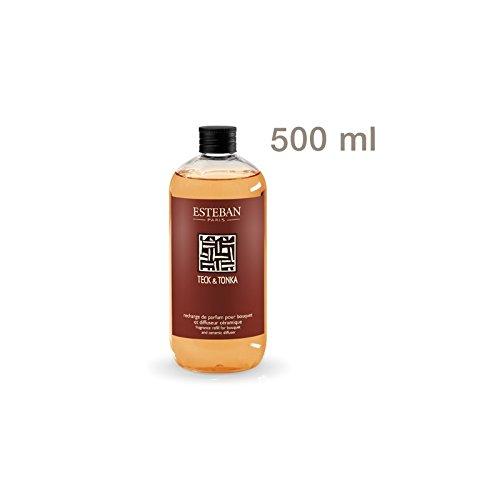ricarica-per-diffusore-fragranza-esteban-paris-teck-tonka-cannella-e-patchouli-xxl-500-ml