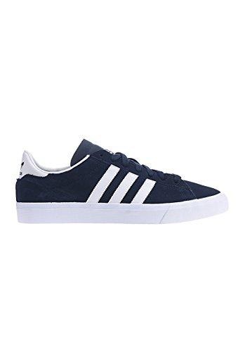 Adidas Campus Vulc 2 ADV Collegiate Navy/White/White Collegiate Navy/White/White