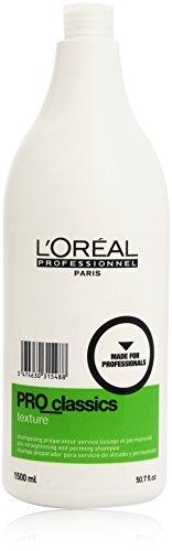 L'Oréal Professionnel Shampooing Pro Classics Cheveux Secs 1500 ml