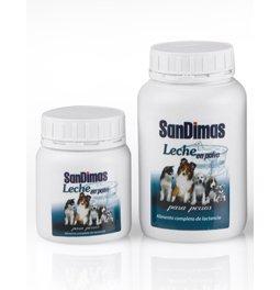 Leche maternizada alimento completo lactancia 500g para perros cachorros