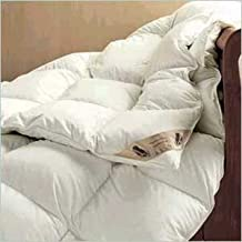 Viceroybedding Luxury 40% Down Super King Size All Seasons Goose Feather and Down Duvet