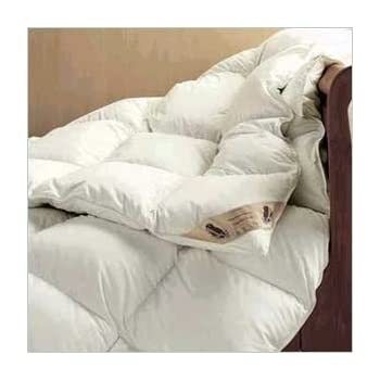 Viceroybedding Goose Feather And Down Duvet / Quilt, 13.5 Tog ... : feather and down quilts - Adamdwight.com