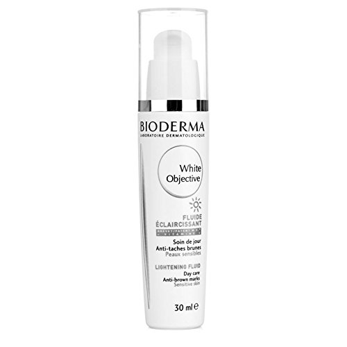 Bioderma White Objective Lightening Fluid SPF25 30ml