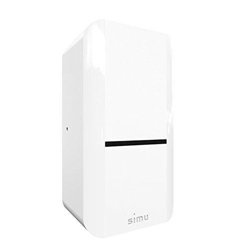Simu Hz Fiche livein Smart Home F. Hz et SOMFY Radio RTS produits