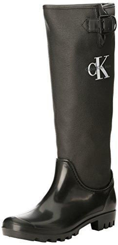calvin-klein-jeans-portia-bottes-de-pluie-femme-noir-blk-39-eu