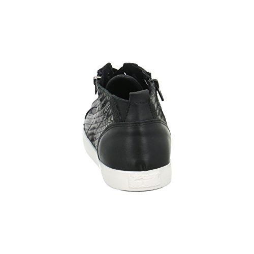 Tamaris 1-1-25205-28/017, Stivali donna nero nero 36 BLACK LEA STR.