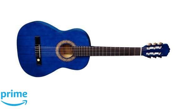 guitare classique tenson avis