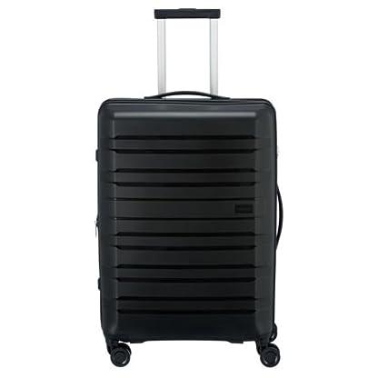 Travelite – Maleta Negro Negro medium