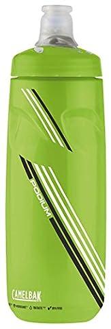 CamelBak Podium Water Bottle - Sprint Green, 24 (Borraccia Guardia)