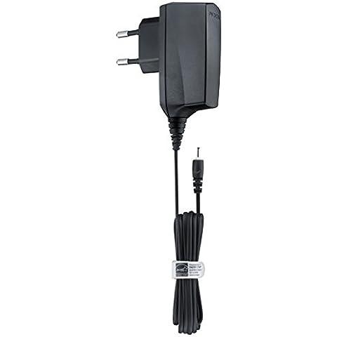 Nokia Travel Charger AC-8E - Cargador (Interior, Negro, 1,8m, 240V)