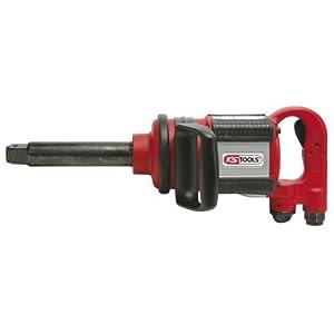 KS Tools 515.3760 Clé à chocs 1″ pneumatique 2160 Nm pas cher