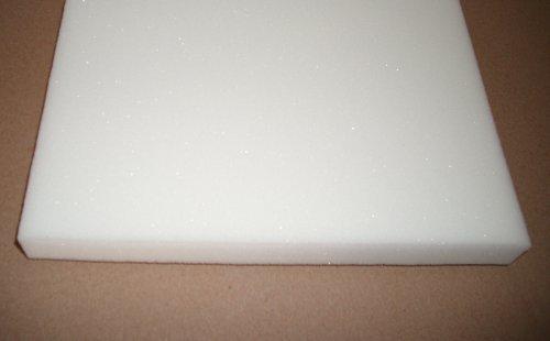 Merino Europa 1 Schaumstoffauflage (100% PU RG32) für Bierbank 220x25x2 cm