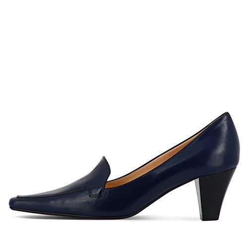 Evita Shoes, Scarpe col tacco donna Blu (blu scuro)