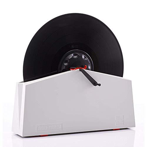 Knosti Disco-Antistat Schallplattenwaschmaschine Generation II+ Plus Generation Gehäuse