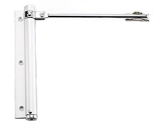 NexStar® Door Closer Spring Load for 35kg Door,Easy to Install to Convert Hinged Doors to Self-Closing, Door Hardware