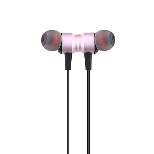 Dtuta KopfhöRer In Ears Sport,Kabellos,Headsets,PreisgüNstig Und Einfach Zu Verwenden Magnetische HäNgeohren, Langlebiger Dolby-Sound, Kompakter Und Leichter Anti-Drop