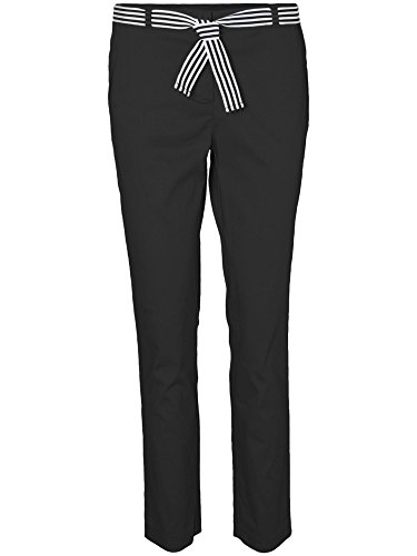 Vero Moda 10179431 Pantalone Donna Nero