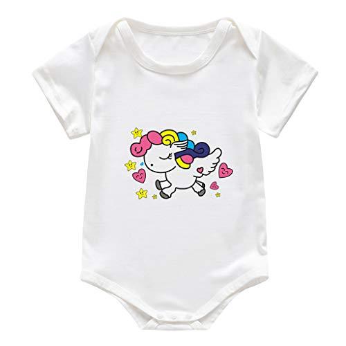 Baby Mädchen Junge Lange Ärmel Einteiliger Strampler Kleinkind Spielanzug 0-24 Monate Prinzessin Neugeborenes Kleidung Babykleidung kinderkleidung babymode Babybekleidung HEVÜY